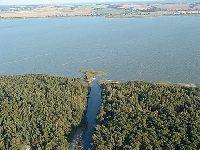 Jezioro Kopañ